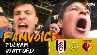 Fulham 1-1 Watford | Gray's Early Goal Cancelled Out by Mitrovic Strike | FanVoice