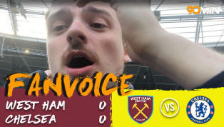 West Ham 0-0 Chelsea | Blues' Perfect Start Ends With Goalless Hammers Draw | FanVoice