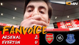 Arsenal 2-0 Everton | Lacazette & Aubameyang Score as Gunners Overcome Toffees | FanVoice