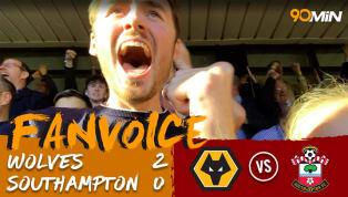 Wolves 2-0 Southampton | Cavaleiro & Jonny Bag Goals as Nuno's Side Defeat Saints| FanVoice