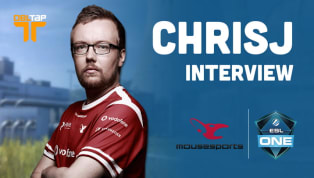 "ChrisJ on Team Liquid: ""We're not scared of their players, we think we're better than them"""