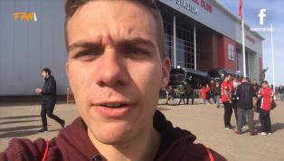 Southampton 0-3 Chelsea | Barkley Inspires Blues to Victory Over Saints | FanVoice