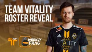 Vitality Reveals CS:GO Roster, BLAST Pro Copenhagen and More | Weekly Frag