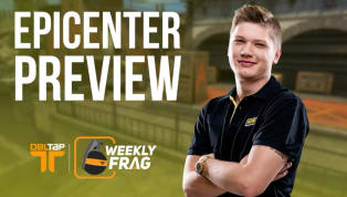 EZ 4 ENCE, Epicenter 2018 Preview and Economy Changes | DBLTAP Weekly Frag