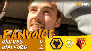 The Hornets Bounce Back With Shock Win Over High Flying Wolves | Wolves 0-2 Watford | 90min FanVoice