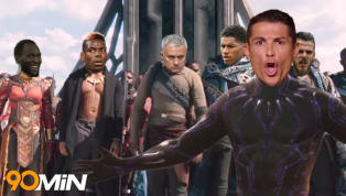 Man Utd Forever!: Ronaldo Returns to Old Trafford