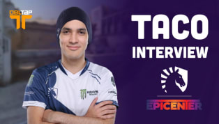 TACO on Team Liquid's Mentality: 'We're tired of throwing trophies away'