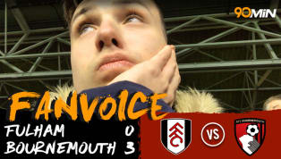 Fulham 0-3 Bournemouth | Cherries Dismantle Cottagers Behind Wilson Brace | FanVoice