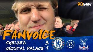 Chelsea 3-1 Crystal Palace | Morata Double Extends Blues' Winning Streak | FanVoice