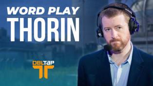 Thorin Describes CS:GO Pros | DBLTAP Word Play