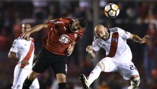 PICANTE   Gigliotti habló sobre la posible final de la Copa Libertadores y se acordó del VAR