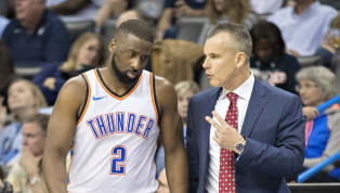 3 Depth Players That Need to Step up for OKC on Opening Night Against the Warriors