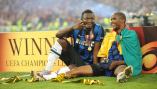 Picking a Starting XI of the Best African Players Ever to Play in the Champions League