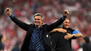 The Prophecy: How Jose Mourinho's Sacking Could Lead to the Resurrection of Two Sleeping Giants
