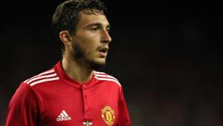 Manchester United: Jose Mourinho glaubt an Verbleib von Matteo Darmian