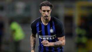 Inter Star Sime Vrsaljko a Major Doubt for Champions League Clash With Tottenham Hotspur