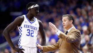 Why Jarred Vanderbilt and Wenyen Gabriel Aren't Making a Mistake Betting on Themselves