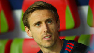 La Liga Side Decline to Move for Nacho Monreal Due to High Arsenal Asking Price