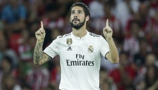 Juventus Will Reportedly Try to Sign Isco Next Summer