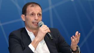 """Juve, Allegri: """"Davanti a noi 9 partite difficili! Mercato? Credo sia giusto cambiare..."""""""