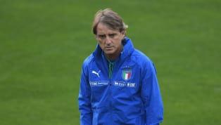 """Italia, Mancini: """"Voglio una squadra offensiva e vincente. Qui al Meazza..."""""""