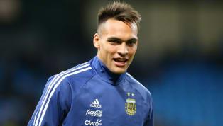 Lautaro Martinez - Inters neuer junger Stier