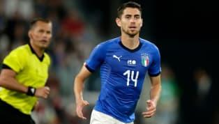 Man City Edge Closer to Finalising £50m Deal for Napoli Ace Jorginho