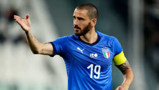 AC Milan Defender Leonardo Bonucci Sets Deadline of Saturday to Decide on PSG Move