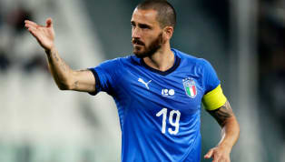 Leonardo Bonucci to Snub Manchester United and Sign for PSG Instead - Report