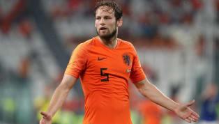 Manchester United: Daley Blind steht vor einem Wechsel zu Ajax Amsterdam