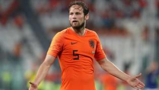Wechsel von Daley Blind: Manchester United bestätigt Einigung mit Ajax Amsterdam