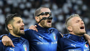 Picking the Best Potential Italy Lineup to Face Poland in the UEFA Nations League on Friday