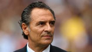 """Udinese, Prandelli smentisce le voci: """"Niente di vero purtroppo. Ho voglia di tornare in Italia"""""""