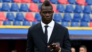 NICE : Patrick Vieira évoque le cas Balotelli avant d'accueillir Marseille