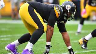 REPORT: Steelers Create Cap Space in Restructuring Cam Heyward's Contract