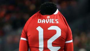 Kehrtwende: Davies-Transfer zum FC Bayern München droht zu platzen