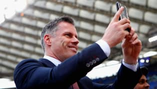 Jamie Carragher Trolls PSG With Hilarious Instagram Post After Liverpool's Win