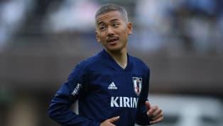 Der japanische Nationalspieler Yosuke Ideguchi wechselt nach Fürth
