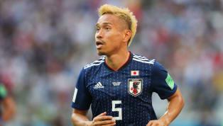 Offiziell: Yuto Nagatomo wechselt von Inter Mailand zu Galatasaray Istanbul