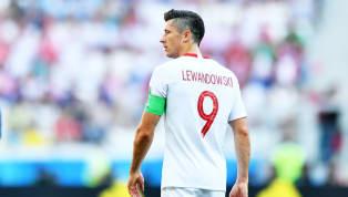 Robert Lewandowski Claims He's Been Unaffected by Man Utd & Real Madrid Transfer Rumours