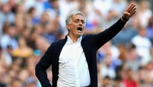 """""""People Will see Italy for Ronaldo, England for Best League & Spain for Messi"""" Claims Jose Mourinho"""