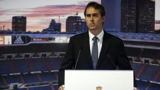Report Claims Julen Lopetegui Targeting Liverpool Ace for New Real Madrid Formation Next Season