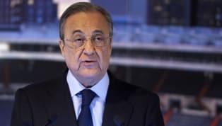 NÓNG: Người đại diện chào mời Real chiêu mộ sao khủng Serie A
