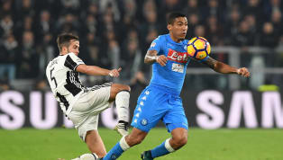 3 Key Battles That Could Decide Juventus' Serie A Clash With Napoli on Saturday