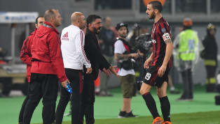 PSG : Gattuso ouvre la porte à un départ de Bonucci vers Paris