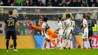 Blackout Juve, beffa allo Stadium: l'1-2 del Manchester United rende vana la magia di Ronaldo