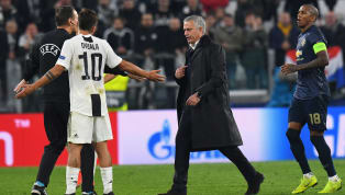 6 Things José Mourinho Did in Turin That Prove He's Still a Box Office Boss