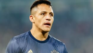 Alexis Sanchez Looking to Force Move to European Giants After Disastrous Start at Old Trafford