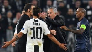 Clash : Paulo Dybala revient sur son altercation avec José Mourinho