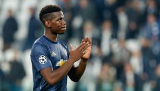 Derby in Manchester: Fällt Paul Pogba aus?